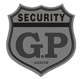 GPARROW LOGO GRAY1